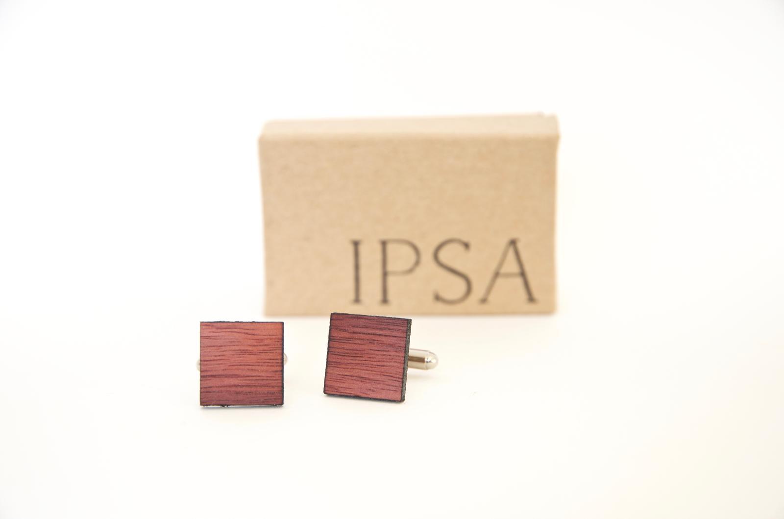 Ipsa Designs - Cufflinks