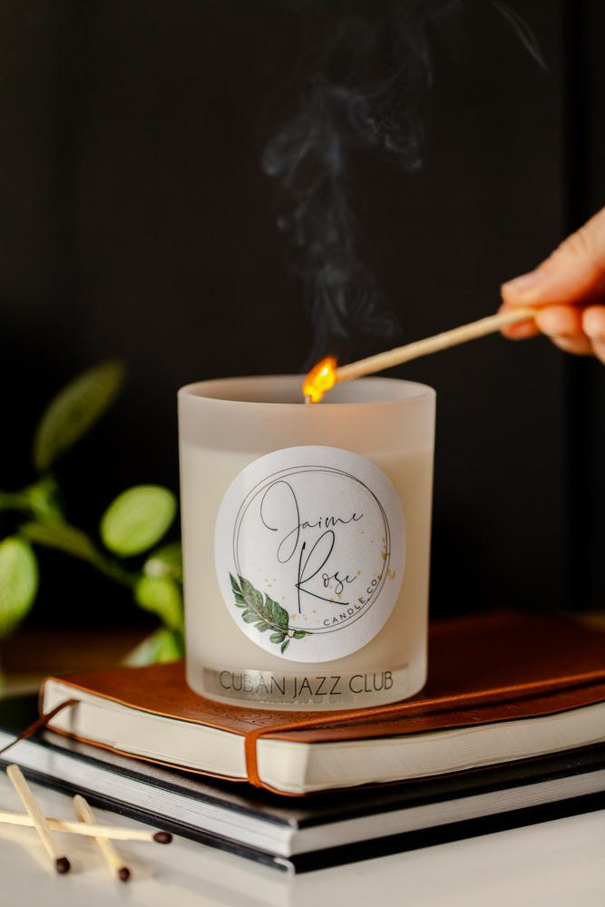 Luxurious scents to suit every room, mood and taste