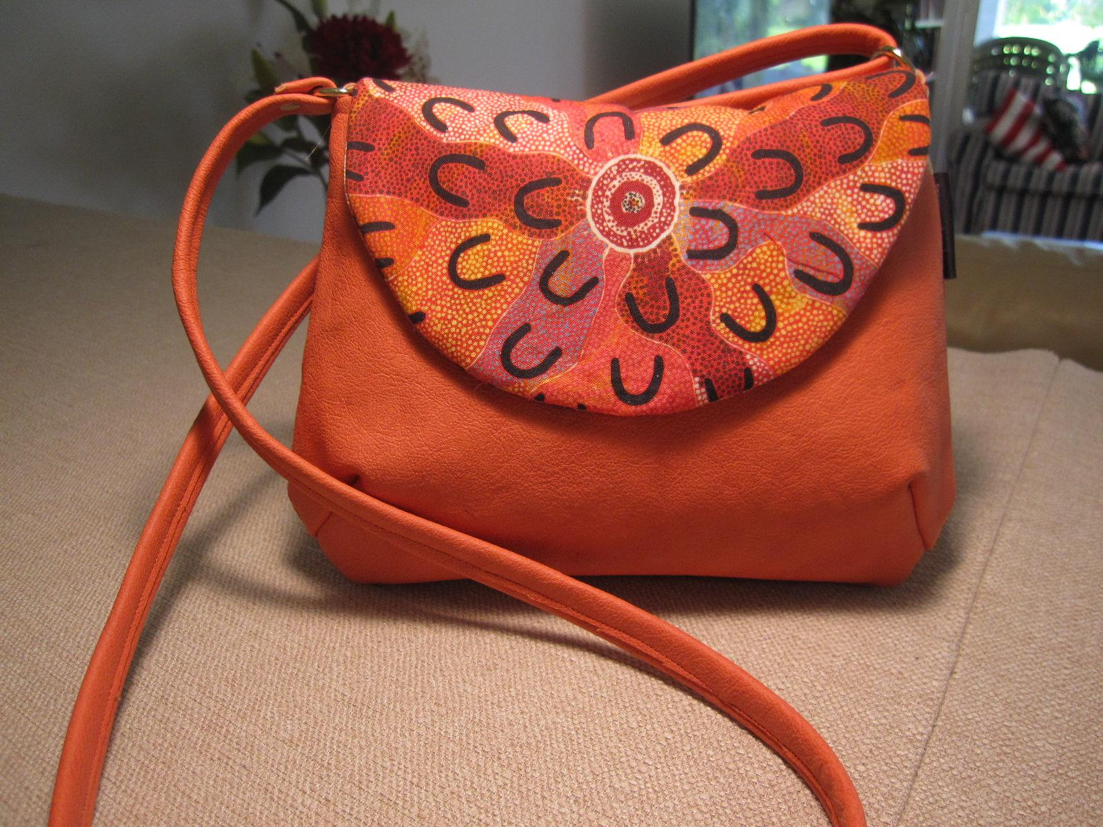 Janbags of Claremont designed and made in WA
