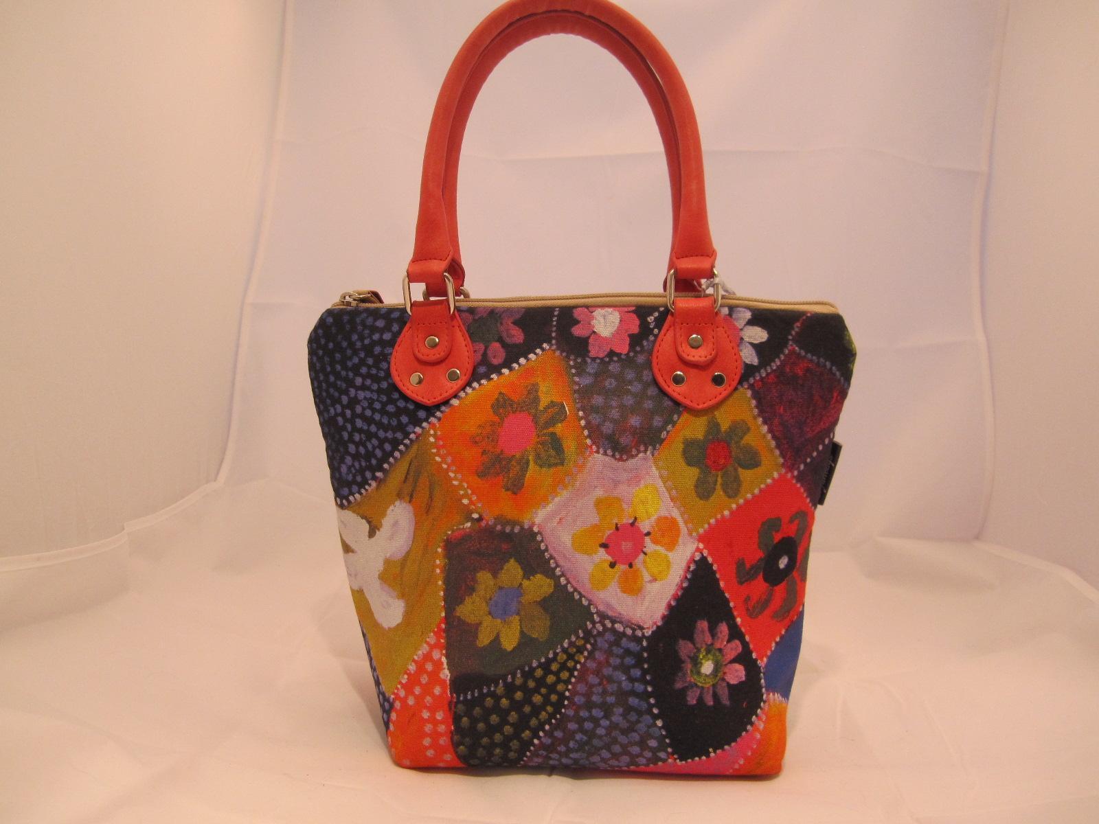 Artist Gordon Millyindirri designed fabric