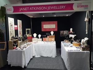 Janet Atkinson Jewellery