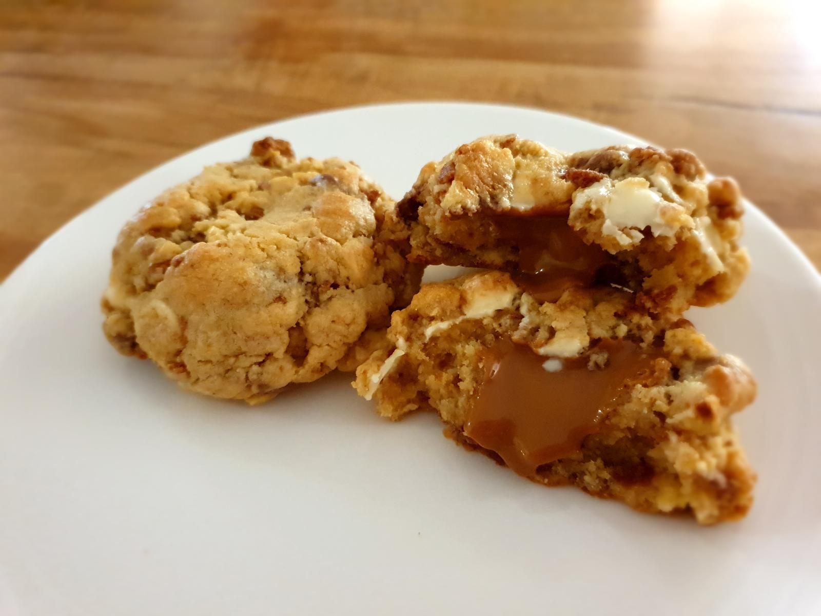NY Cookie