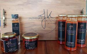 Jazmina's Kitchen
