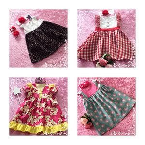 Jeany Rose Little Miss Clothes