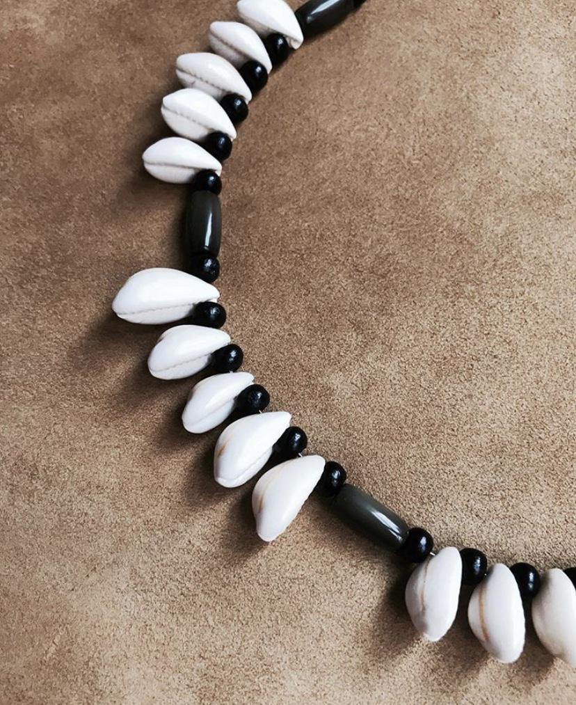 Mamba shells