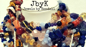 Jewels by Kendell