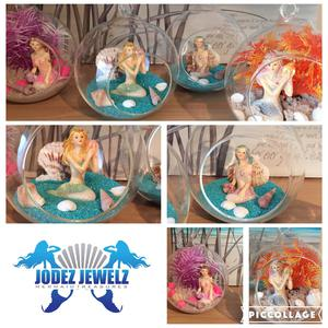 Jodez Jewelz Mermaid Treasures