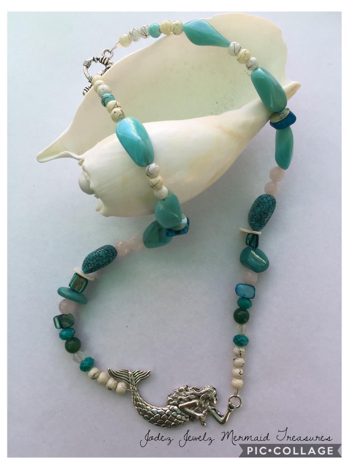 Mermaid Oceania Jewelz