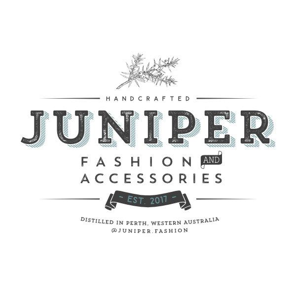 Juniper Fashion and Accessories Logo