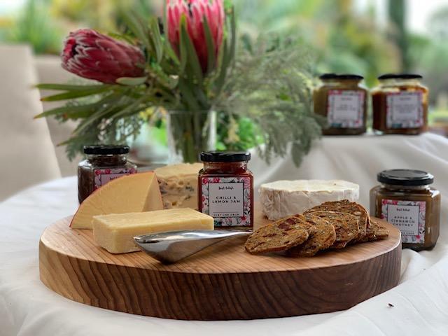 Display cheese