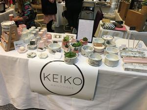 KEIKO Handmade