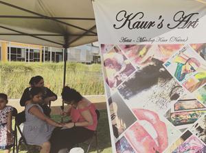 Kaur's Art