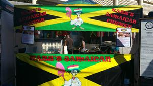 Kazz's Jamaican Kitchen