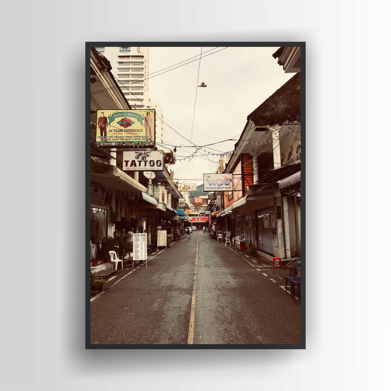 Patong Heaven