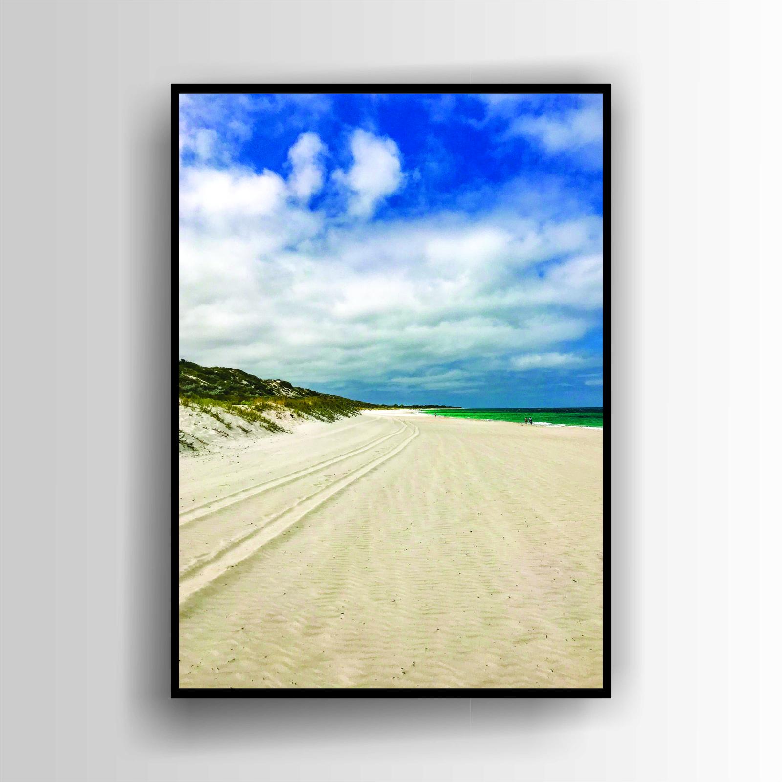 Mullaloo Beach Print
