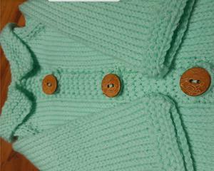 Kninja Meggs Knitwear