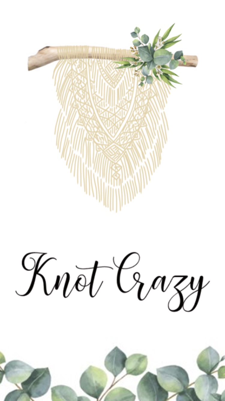 Knot Crazy Macrame