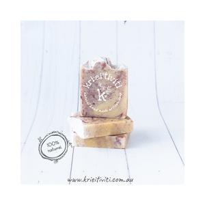 Krieitiviti Natural Handmade Artisan Soap