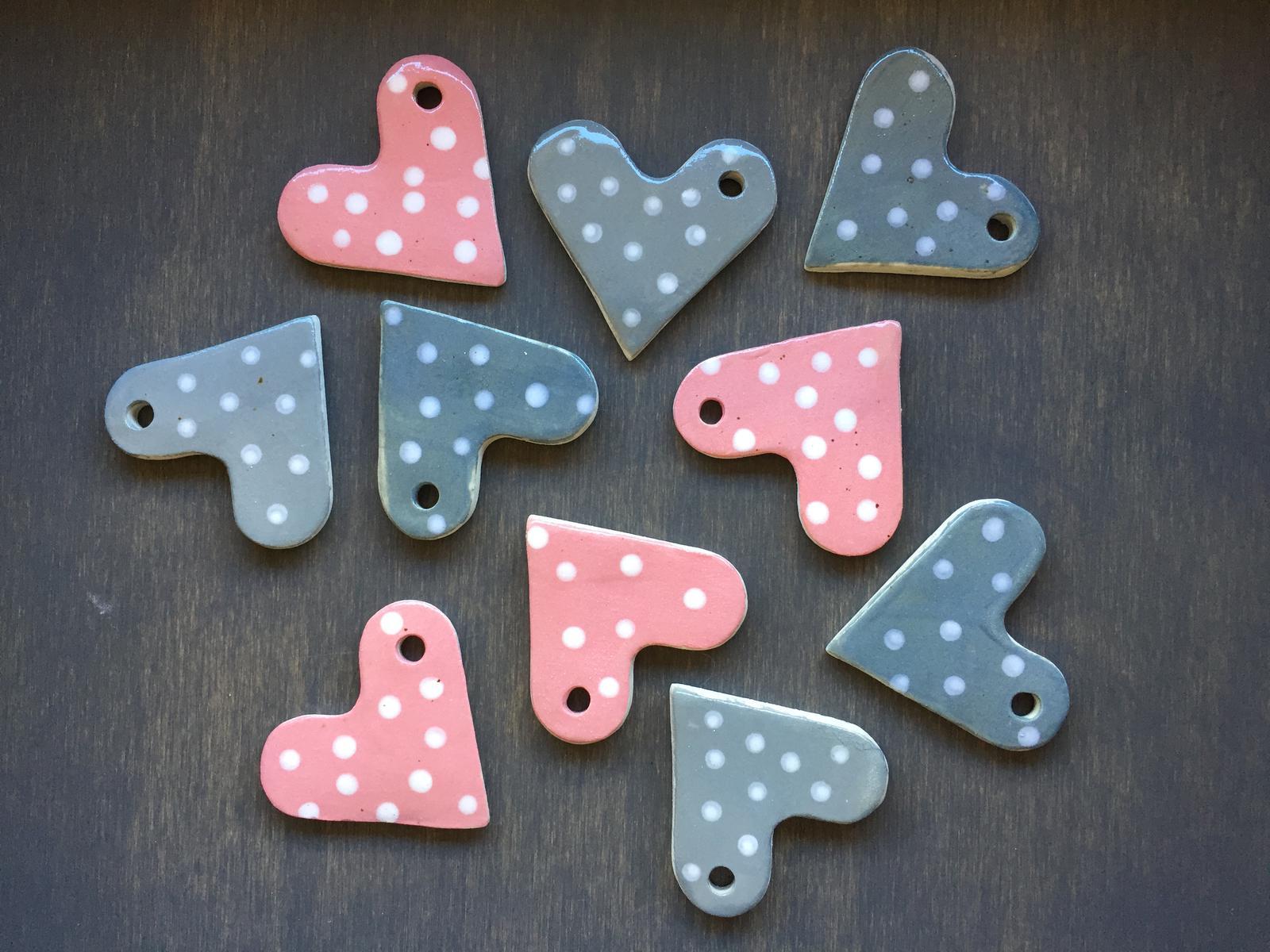 LN Ceramics - Gift Tags