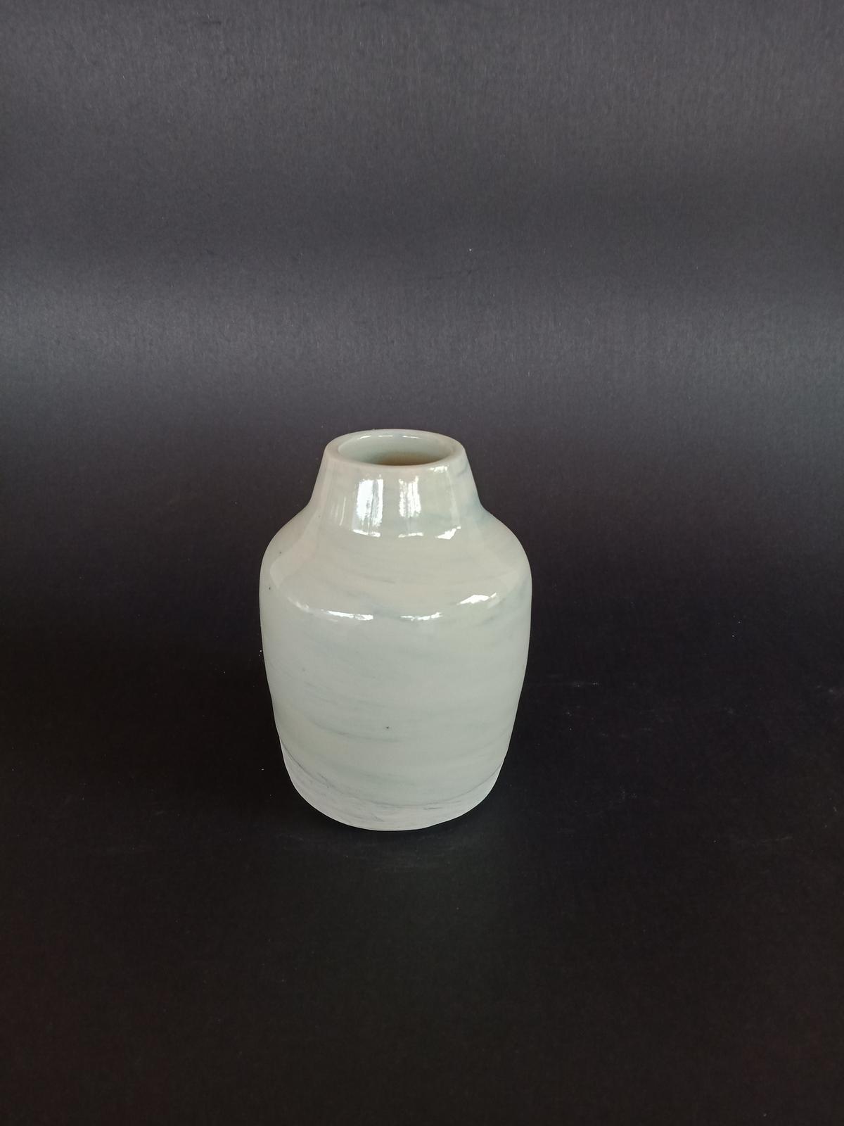 LN Ceramics - Bud Vase