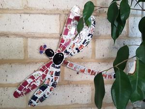 Ladybird vintage Inspirations