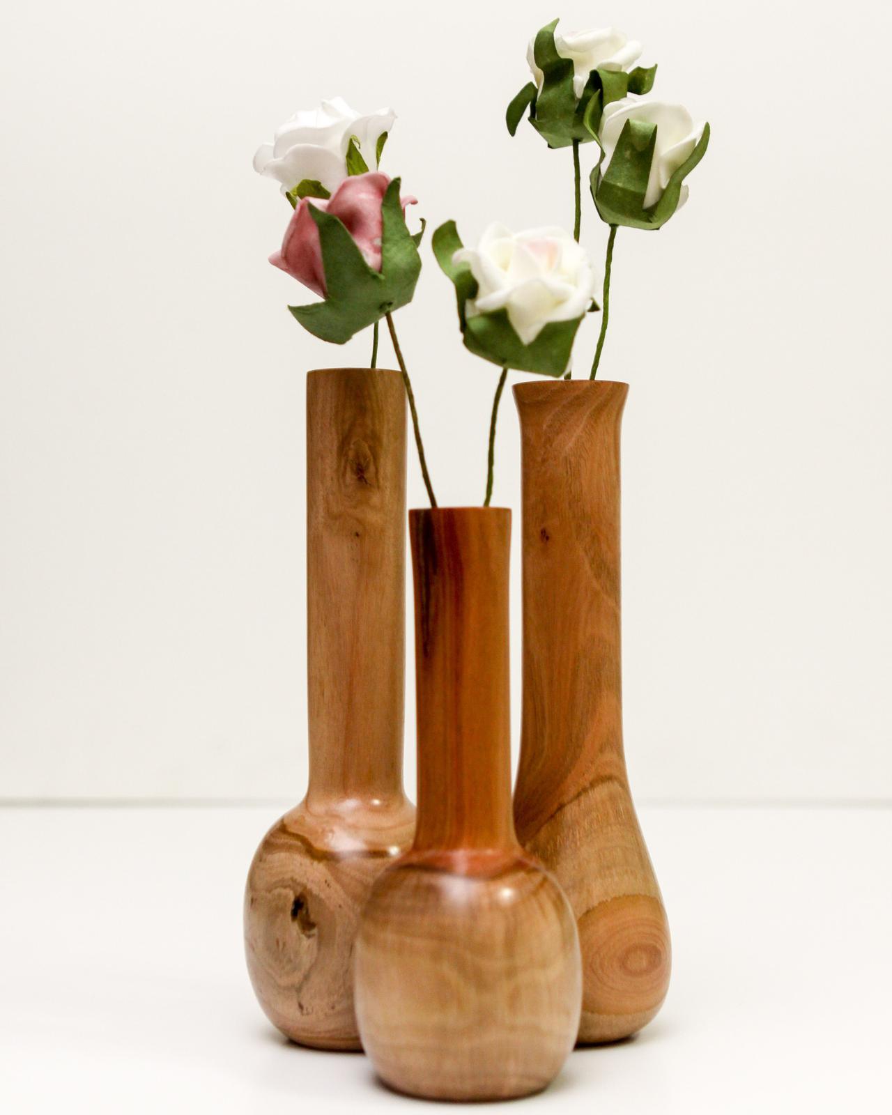 Eucalypt Bud Vase