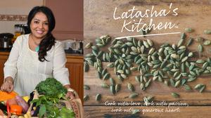 Latasha's Kitchen