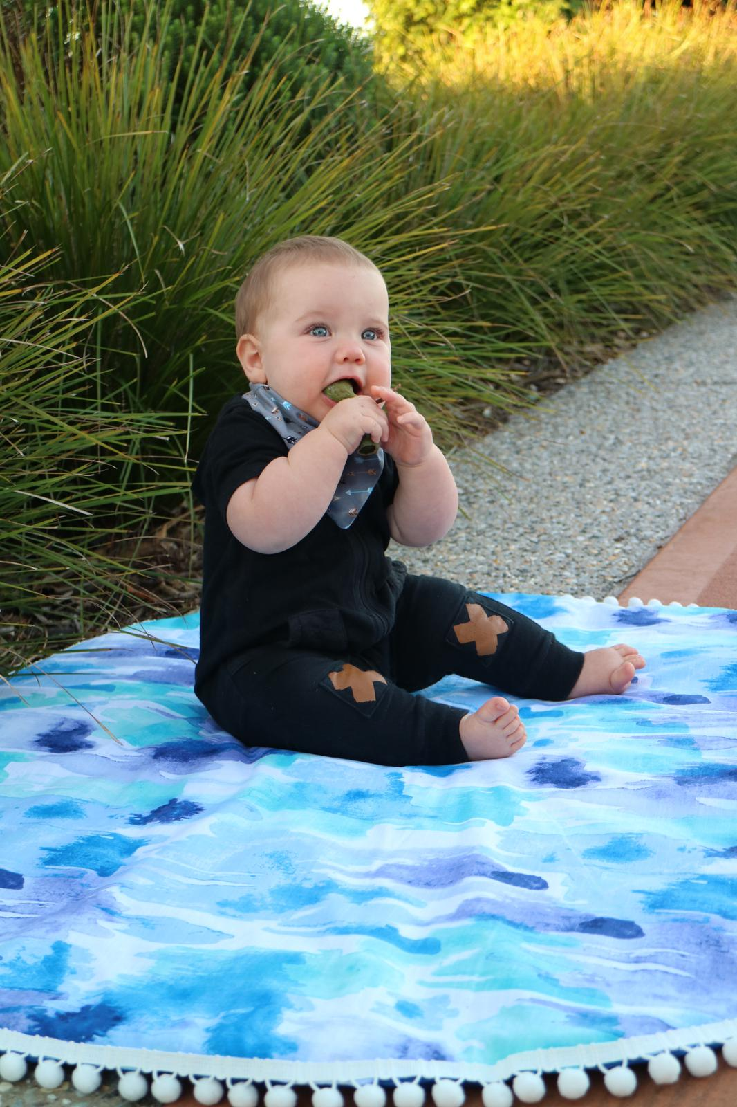 Baby Playmat 4
