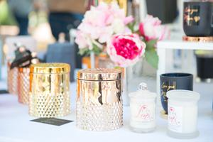 Lenx Luxury Soy Candles