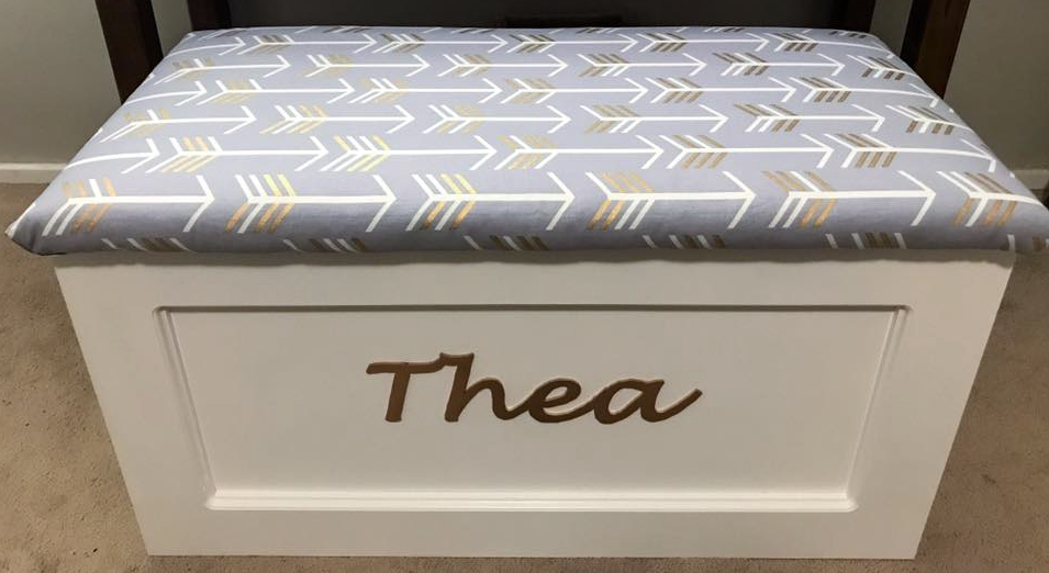 Thea Toy Box