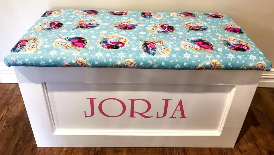 Jorja Toy Box