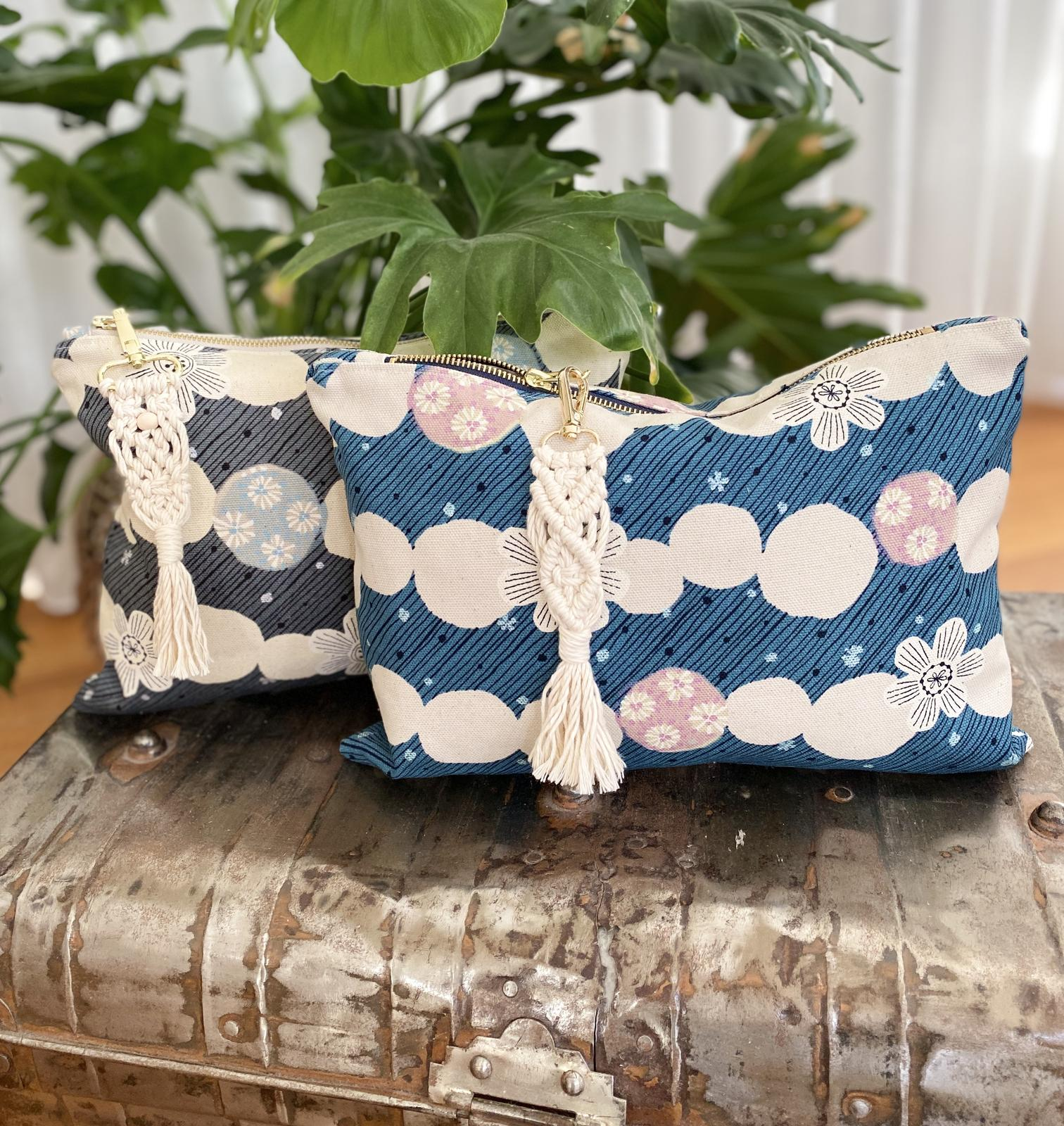 Nappy Clutches