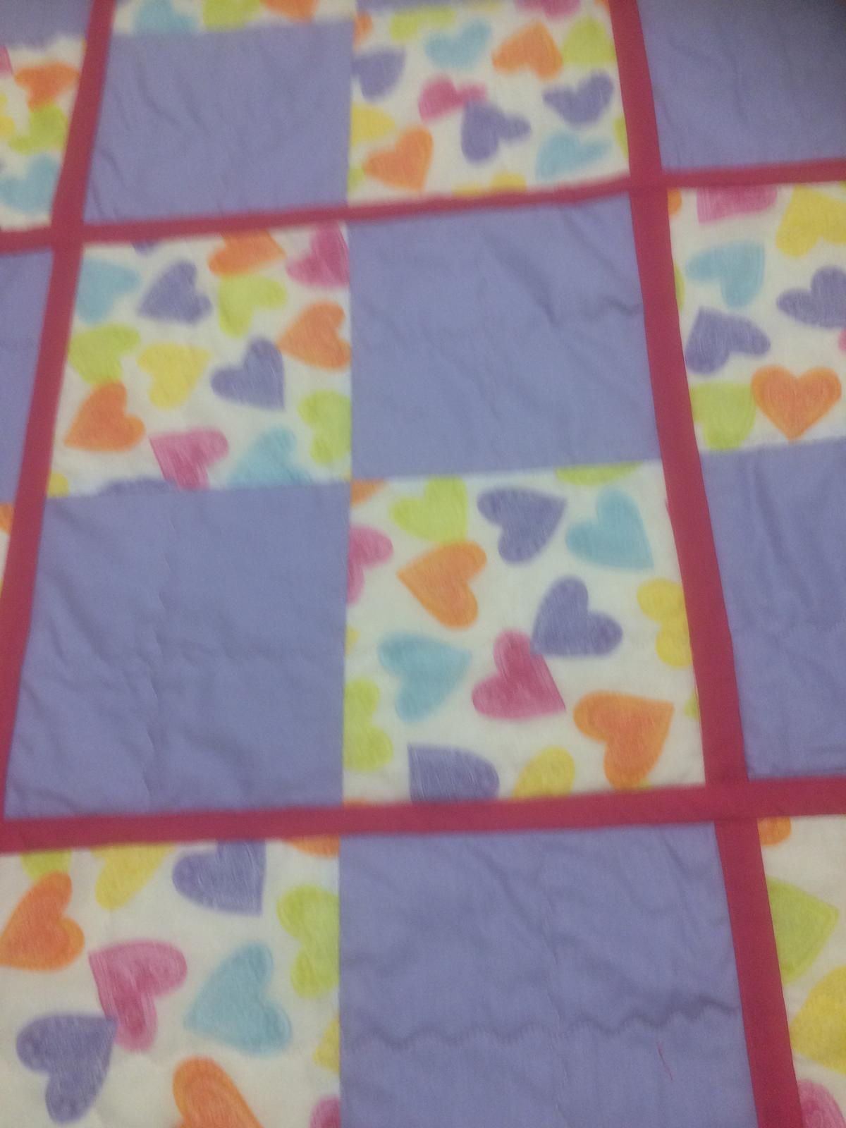 Cot size quilts