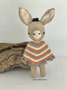 Little Pudding Crochet