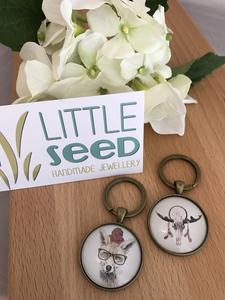 Little Seed Handmade Jewellery