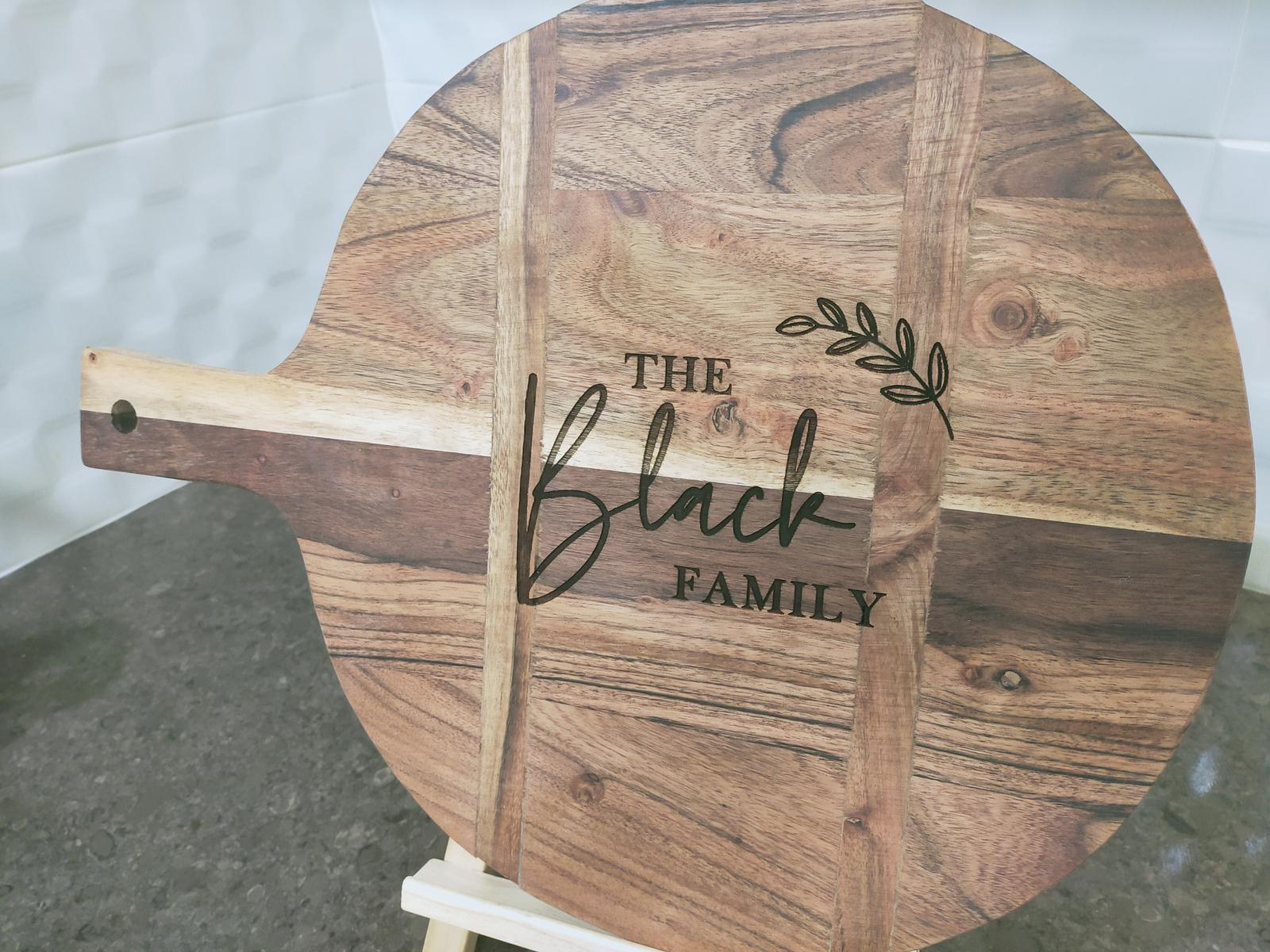 Family Design Personalised