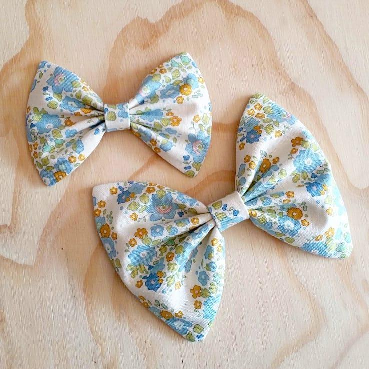 scrap bows
