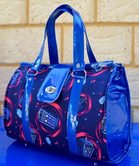 Pop Culture Bags