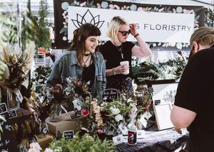 Lotus Floristry