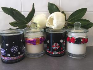Lumineux Candles & Decor