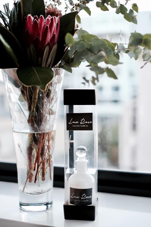 LuxRose Collection