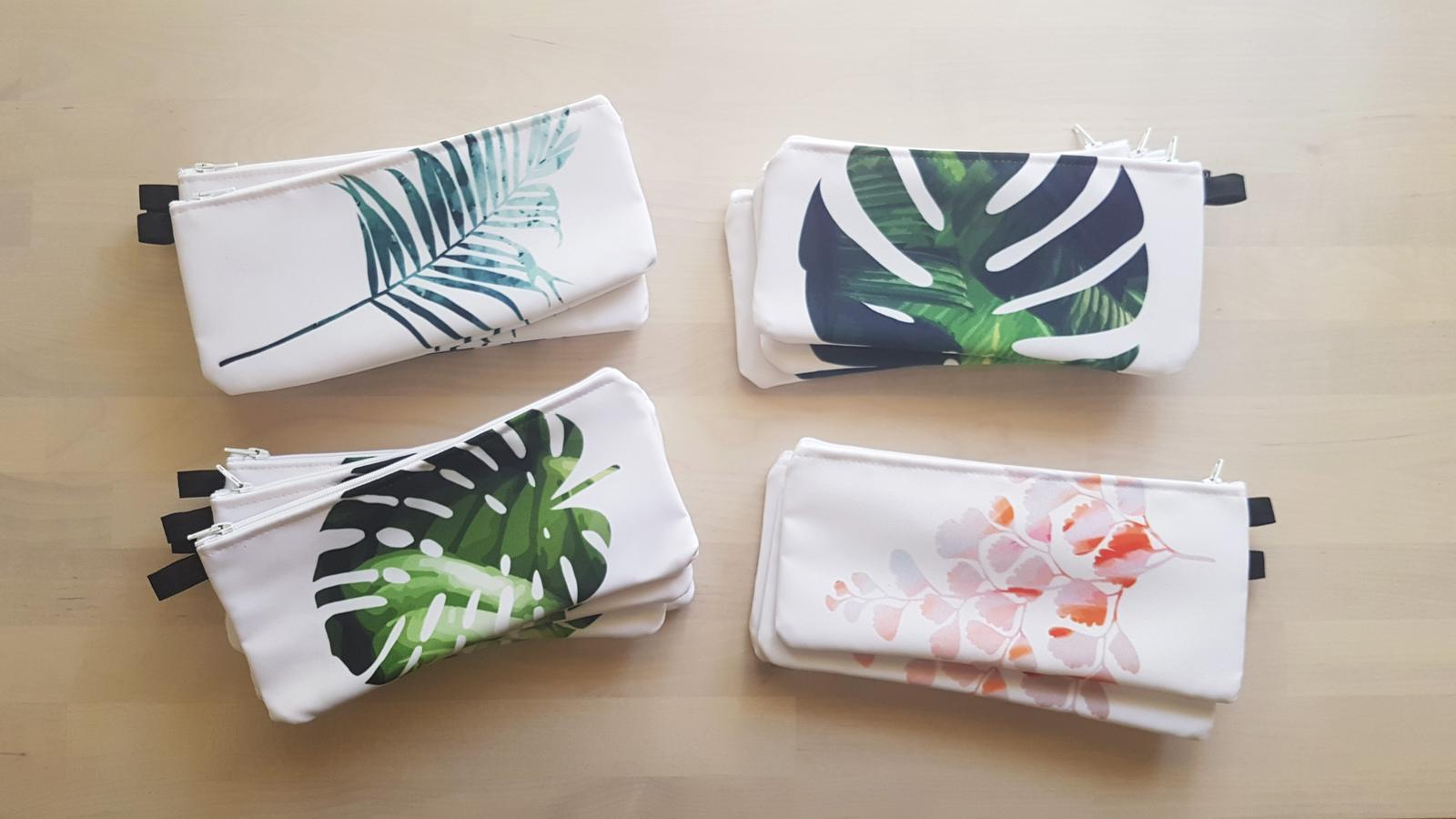Pencil Cases/Stationery