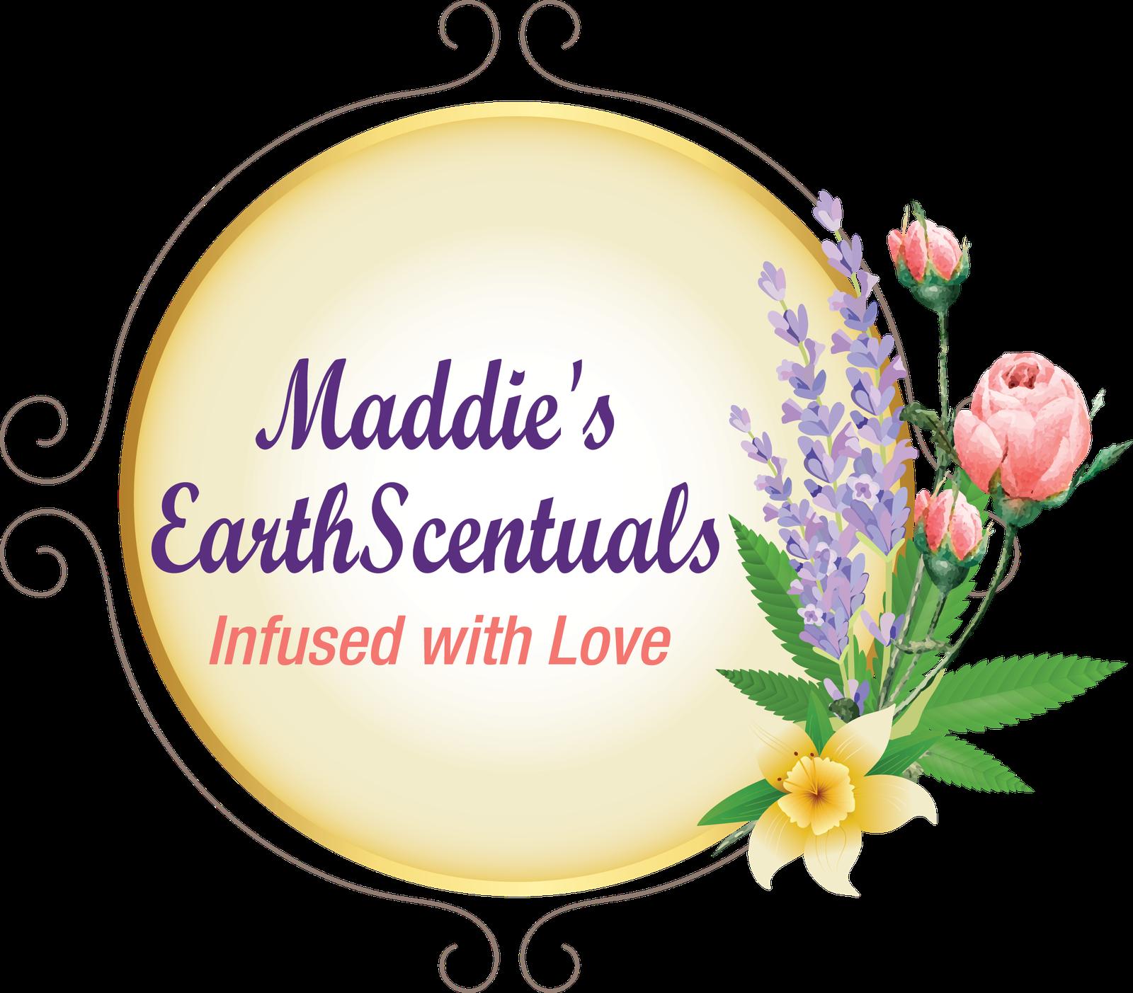 Maddie's EarthScentuals Logo