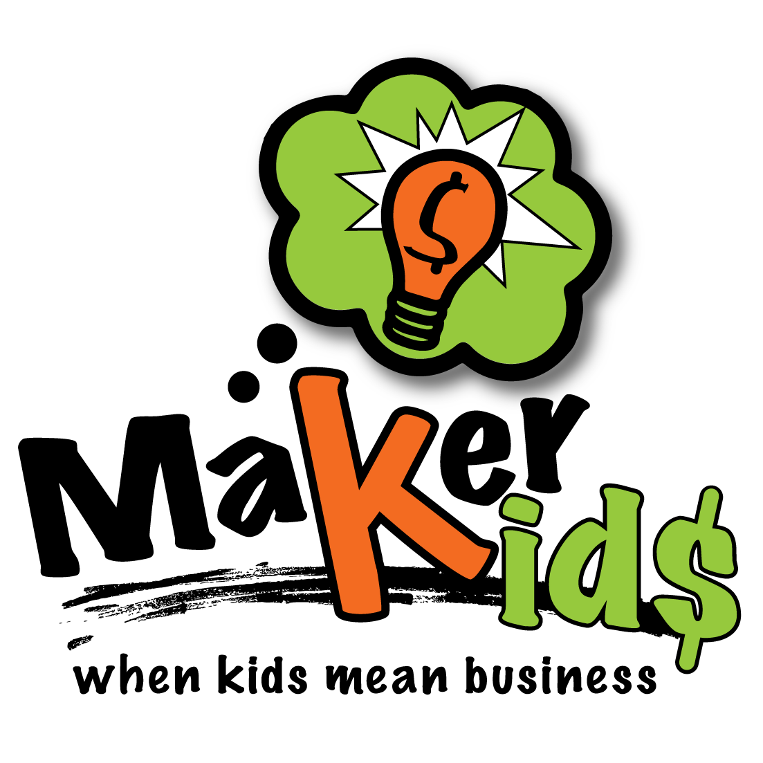 Maker Kids Club - kidpreneurs