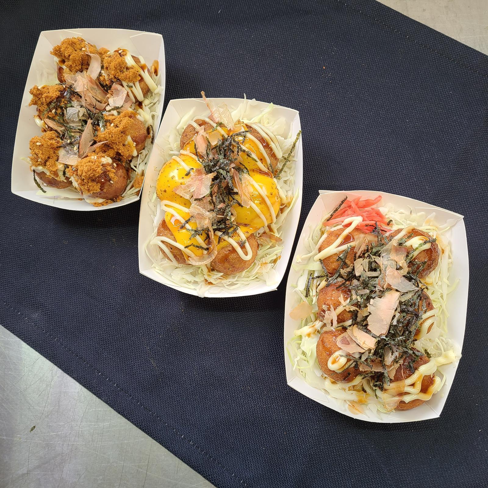 Maneki Neko Perth Food