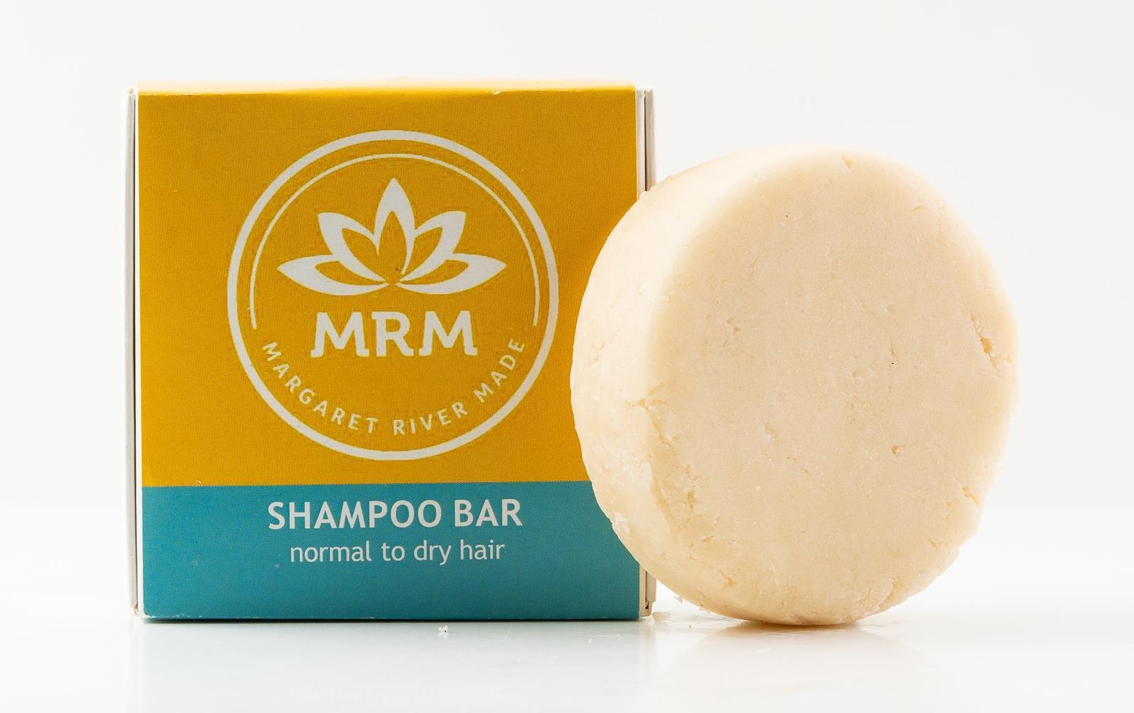 ROSEMARY & YLANG YLANG SHAMPOO BARS Normal to Dry Hair