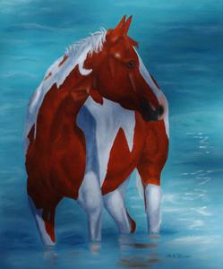 Marian Dixon Artist