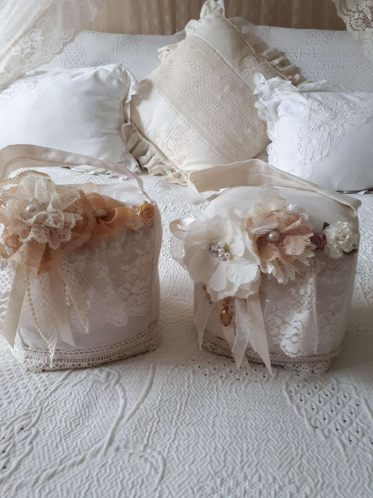 Shabby Chic Door Stops