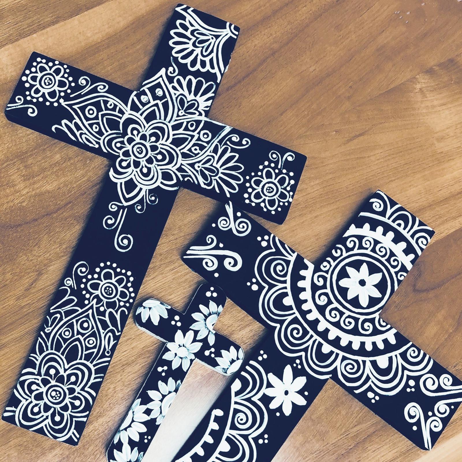 Decor Crosses