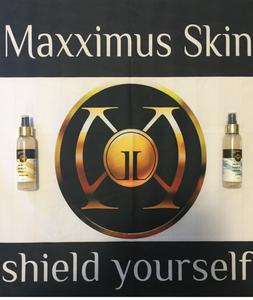 Maxximus Skin